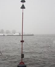 Веха морская (ВМ 15)