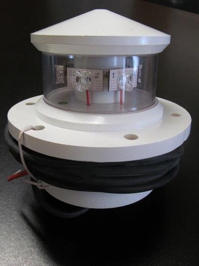 Навигационный светодиодный  оптический аппарат  «НД-1» (НСОА «НД-1»)